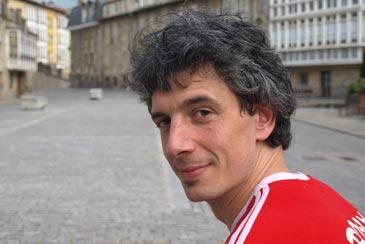 Zigor Oleaga (Argia): «Biharko egunean kalearen erabilera herrikoia aldarrikatuko dugu»