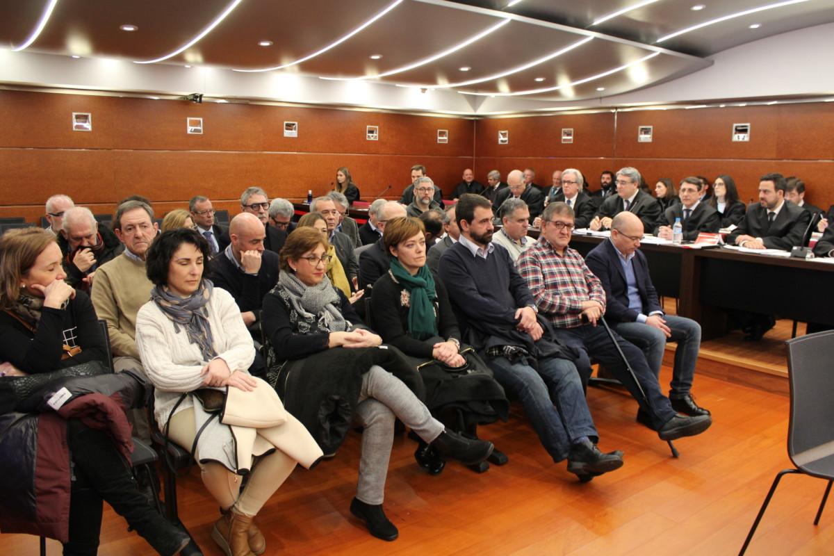 Los condenados en el Caso De Miguel no ingresarán de inmemdiato en la cárcel