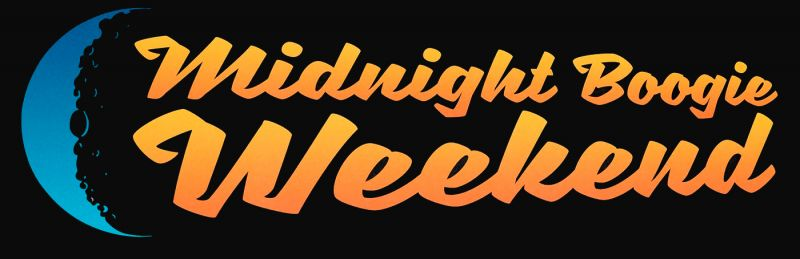 1/06 │ Soul pilula potea eta Midnight Boogie Weekend