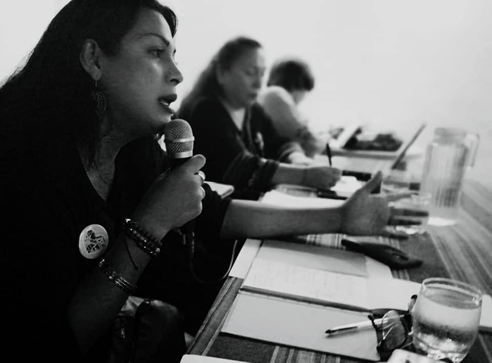 Feminismos | «Hablar de la historia del movimiento trans es hablar del conflicto armado y de la represión militar que hubo sobre nuestros cuerpos»