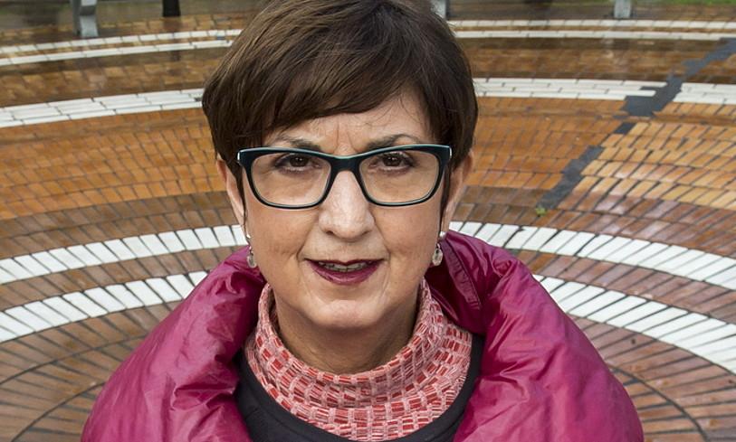 """Anabel Sanz del Pozo (Ongi Etorri Errefuxiatuak): """"Solidarioak gara, baina behar den salaketa eta konfrontazioa mantentzea zaila da"""""""