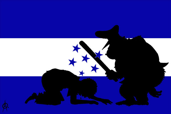 Honduras | La resistencia silenciada