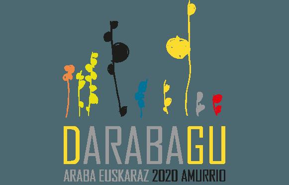 DARABAGU (Datorren urteko Araba Euskaraz ekitaldiaren leloa)