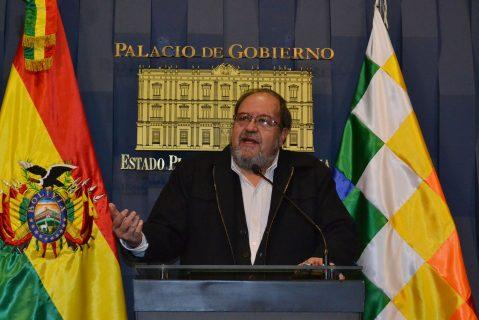 """""""Se está realizando una suerte de diálogo y negociación con los golpistas con el objetivo de parar la represión y acordar unas elecciones"""""""