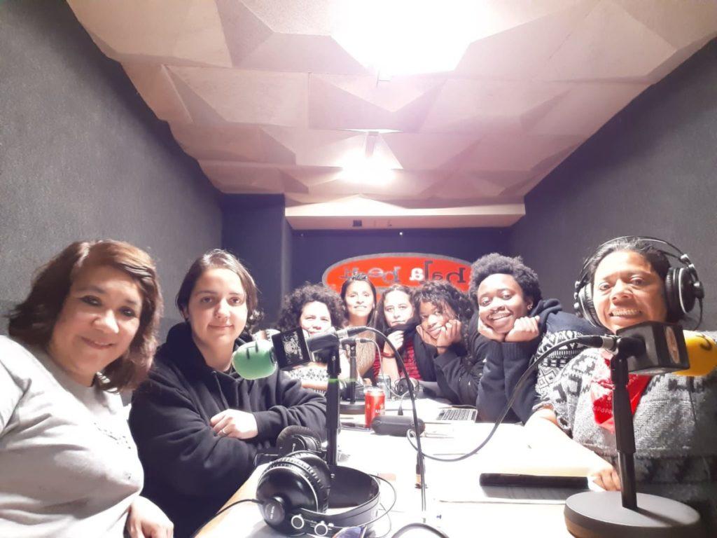 O No Será | Haciendo puentes avanzamos. Las mujeres migradas y racializadas en la V. Jornadas Feminista de Euskal Herria