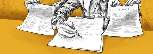 Derechos laborales | Contratos de trabajo
