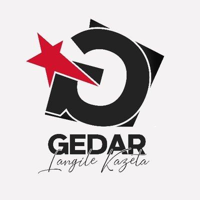 Aitor Martínez (Gedar): «Mugimendu sozialistaren helburuei erantzuten dion tresna politiko gisa ulertzen dugu burutzen ari garen lanketa komunikatiboa»