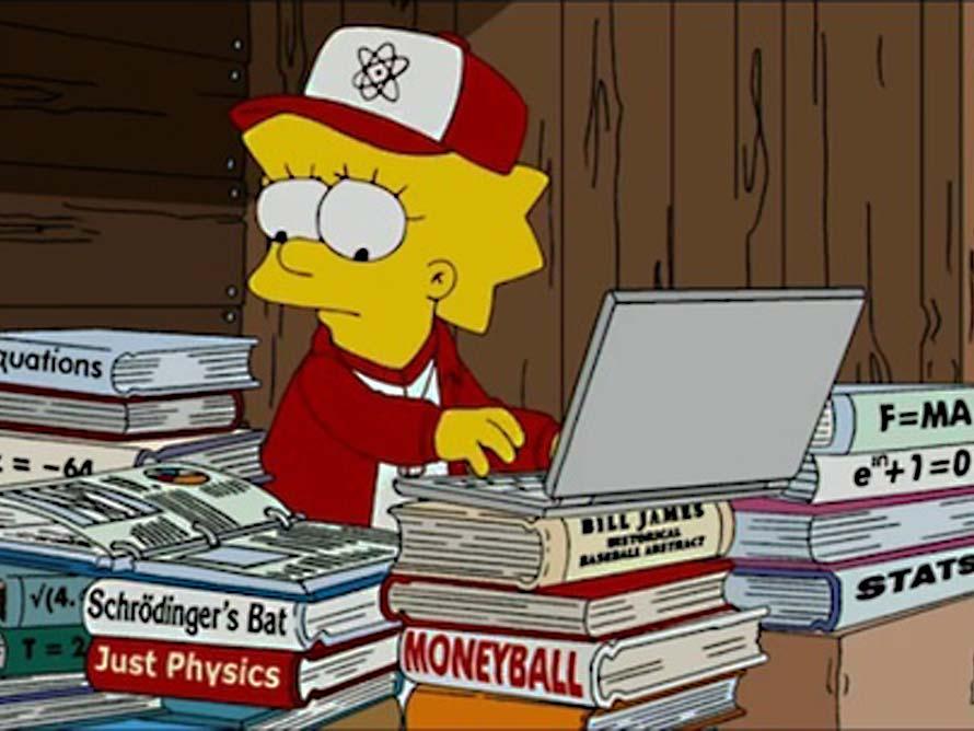 Ciencia | Las matemáticas de Los Simpsons