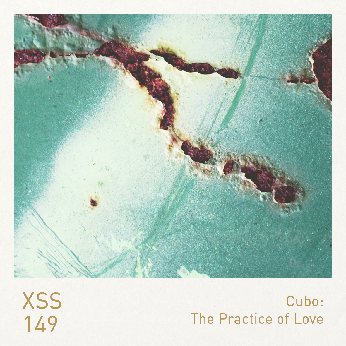 XSS149 | Cubo | The Practice of Love