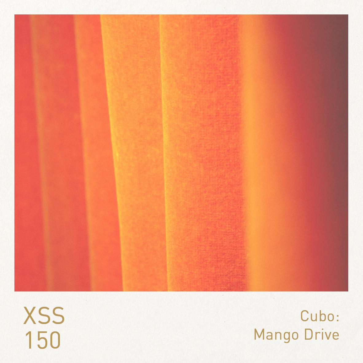 XSS150   Cubo   Mango Drive
