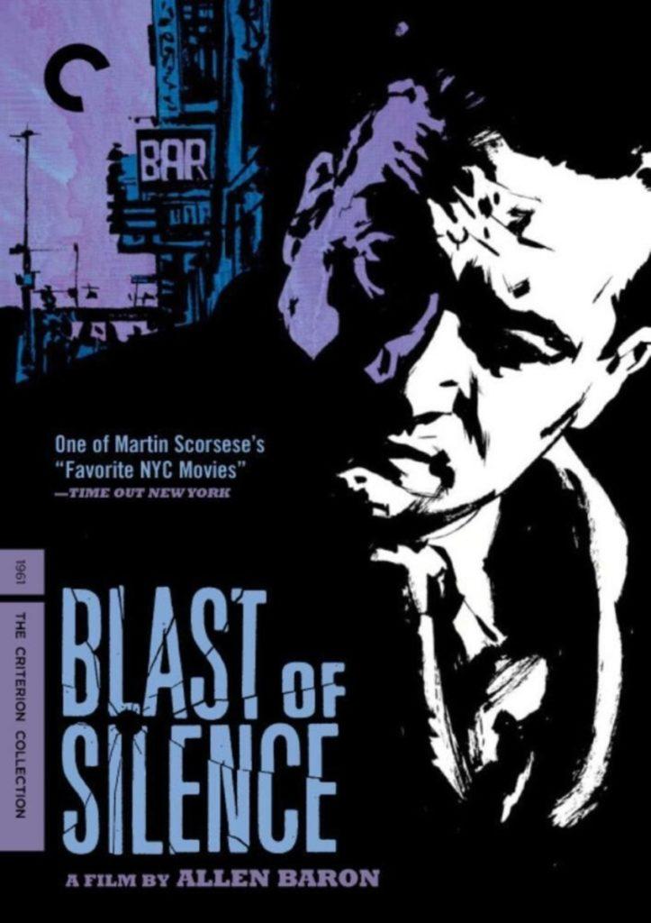 Laboratorio Plat de cine: Blast of silence (Allen Baron) & Le samourai (Jean-Pierre Melville)