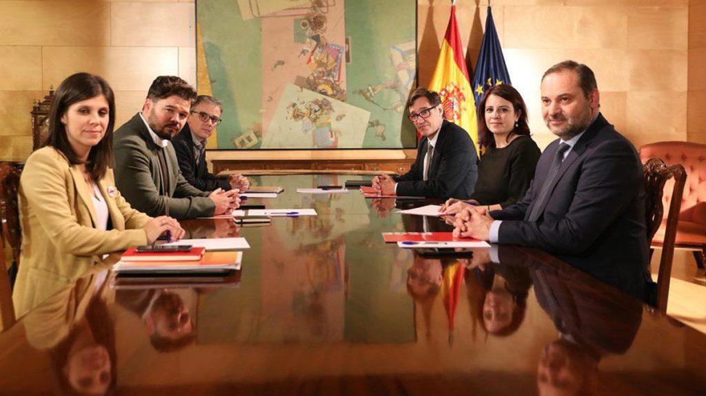 Espainiar legealdiak eman dezakeenaz
