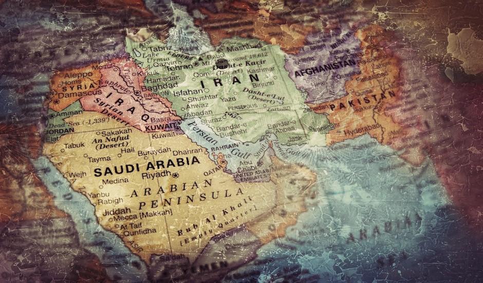 ¡Qué mundo! | Irak e Iran, una mirada sobre el corazón de Oriente Medio