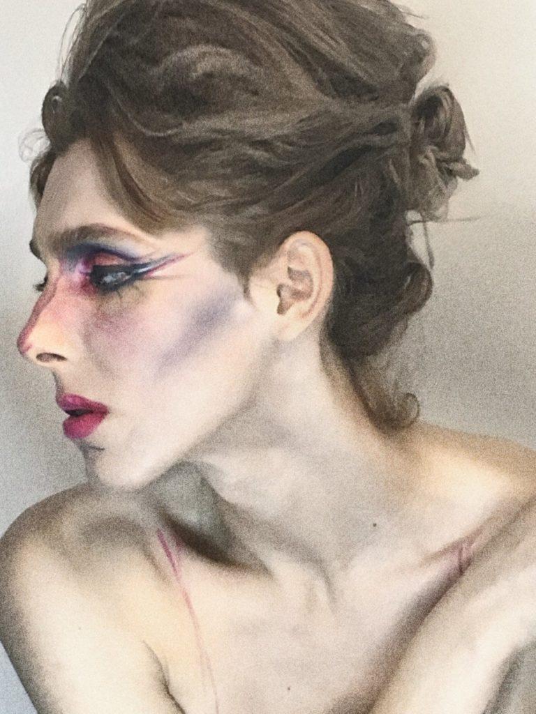 O no será | Arte queer, transgresión y anarquismo relacional con Virginia Ice