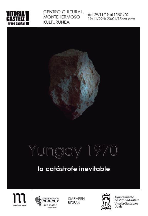 Proyecto Yungay, la catastrofe inevitable & Viva la muerte (Fernando Arrabal)