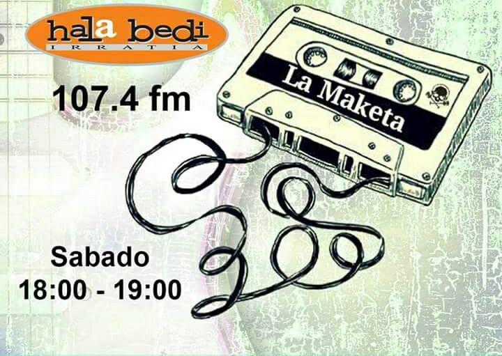 LA MAKETA-PRG12T5