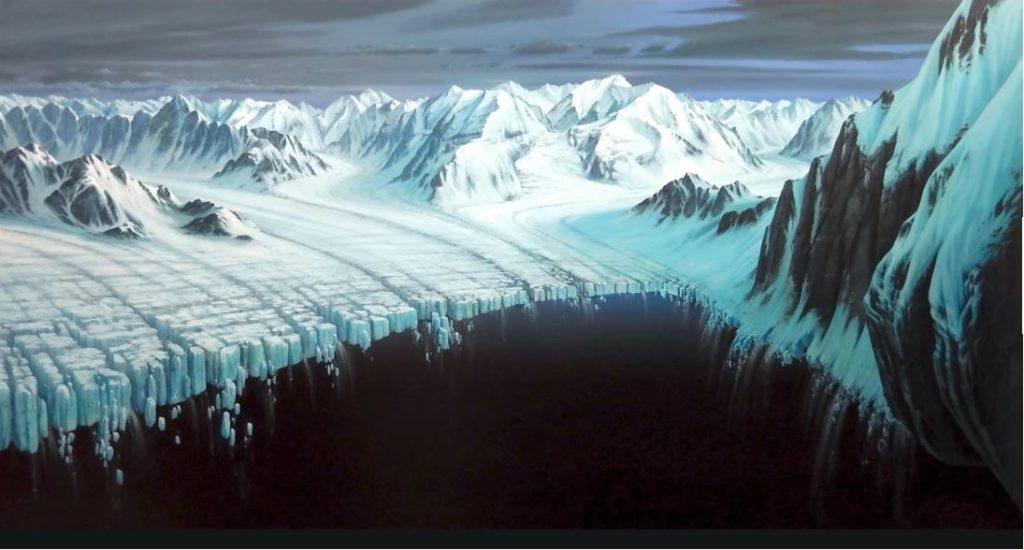 5.12: Atun hegal horia ikertzen Indikoan / Artikoa margotuz Svalbarden