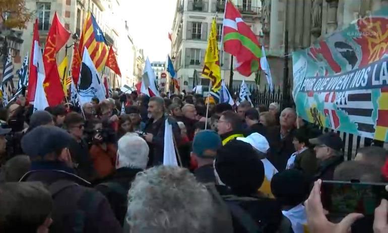 """Paul Bilbao (Kontseilua): """"Denek egon nahi zuten argazki horretan, orain argazkitik harago joan behar da"""""""