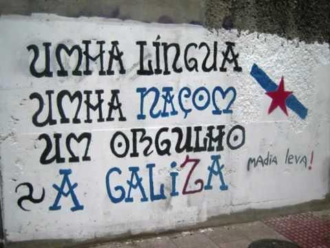 Galiza | Criminalización del movimiento independentista