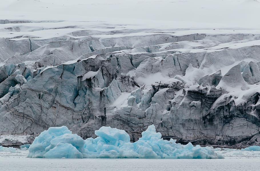 5.06: Una geóloga en la Antártida / Madagascar con mochila