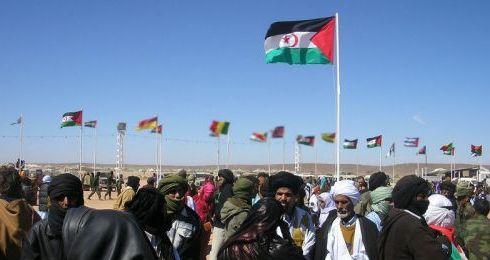 Jesus Garay (SEADen lagunak)»Espainiako Sahara dela esan dezakegu, deskolonizazioa ez da egin, Espainia da oraindik erantzukizuna daukana»