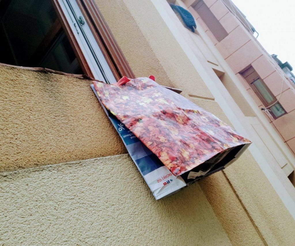 La Red de Cuidados Batera solicita una reunión al Ayuntamiento de Gasteiz para la coordinación mutua
