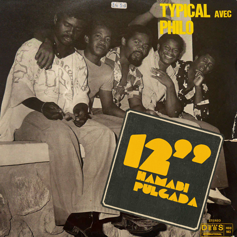 Munduan Zehar…..Afro-caribbean