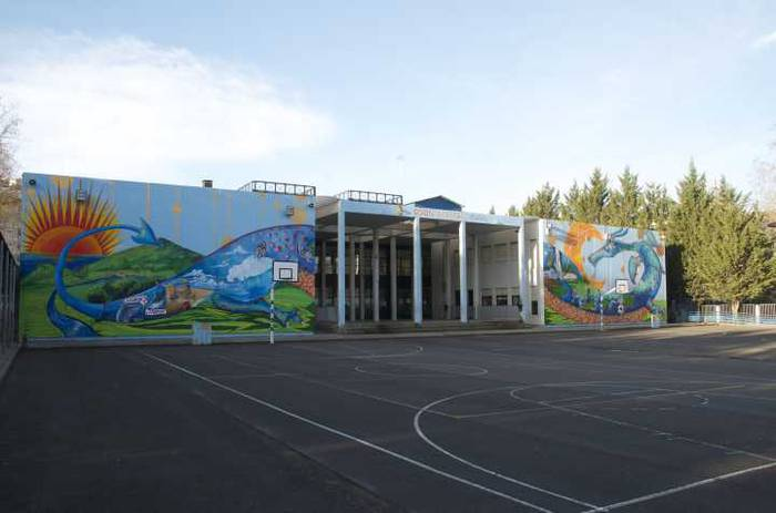 Todos los centros educativos de Gasteiz, la Guardia y La Bastida permanecerán cerrados hasta el 23 de marzo