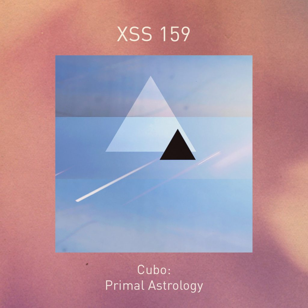 XSS159 | Cubo | Primal Astrology