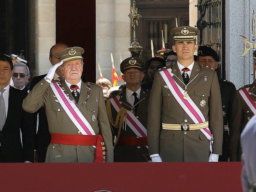 Espainiako errege ohiaren ustelekeriaz, Adi Elkarteko Unai Mendizabalekin