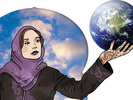 Ekialde Hurbila | Feminismo arabiarrak