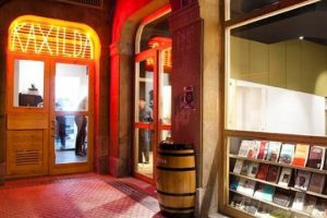 Literatura | Dos propuestas de Kaxilda