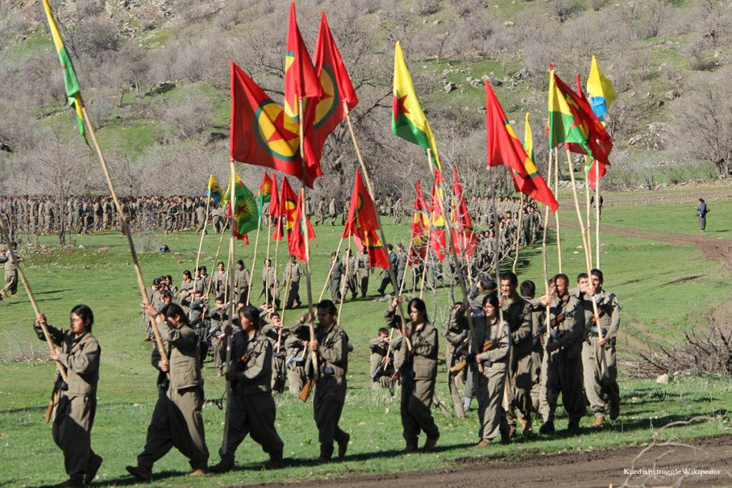 Solasaldia | Militantzia eredua, zaintza, konpromisoa, sakrifizioa, indibidualtasuna…