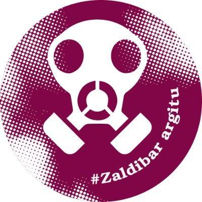 """Janire Lazkano (Zaldibar Argitu Plataforma): """"Alarma asko sortu dira beraien isiltasun eta gezurretatik"""""""