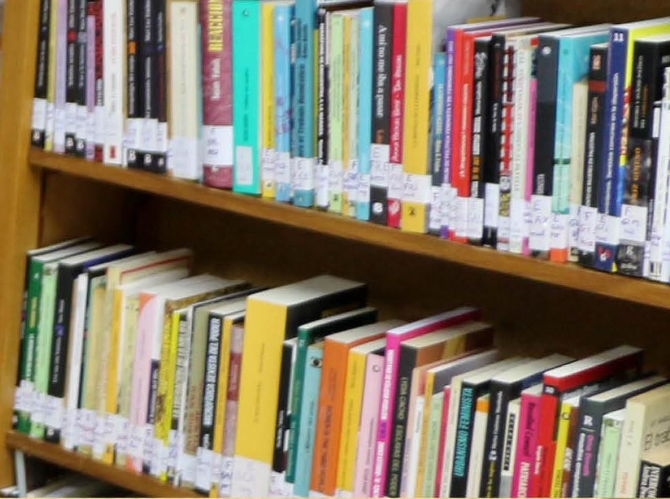 Concurso litetario 'Confinadas' de la biblioteca Eleen Ganbara de Sorginenea