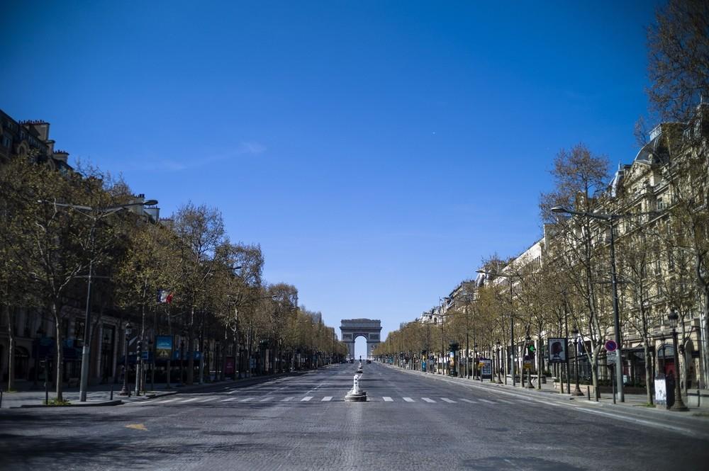 Estado francés   Repercusiones sociales y económicas del COVID 19