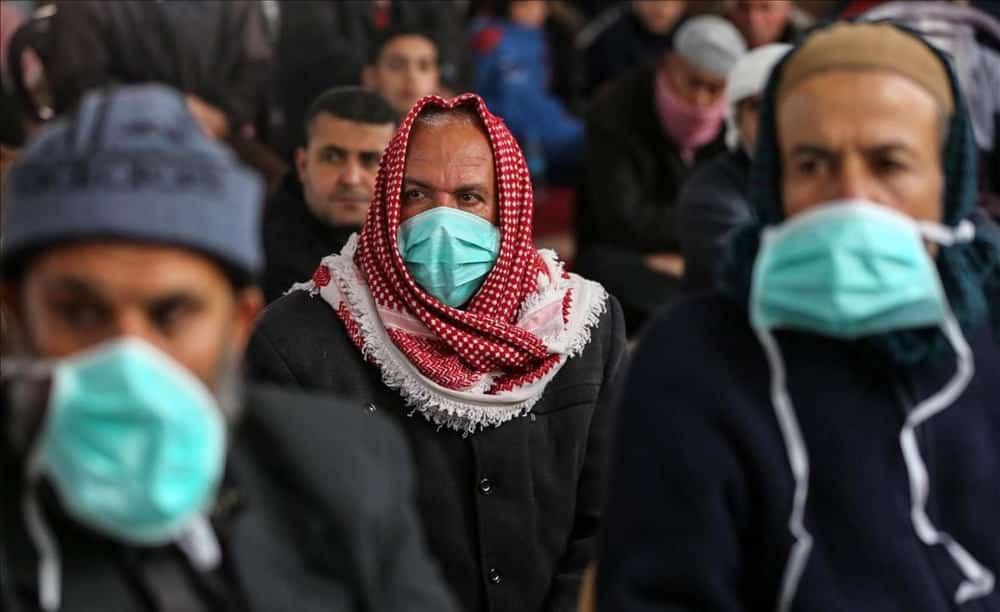 Palestina | El COVID 19 se extiende sobre el conflicto olvidado