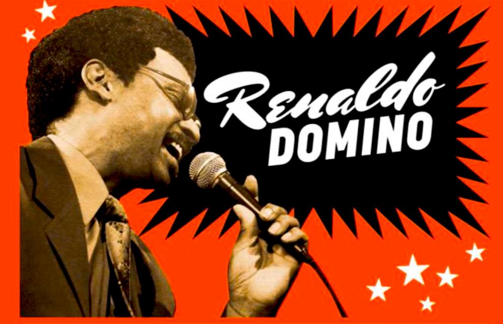 Special edition | Renaldo Domino