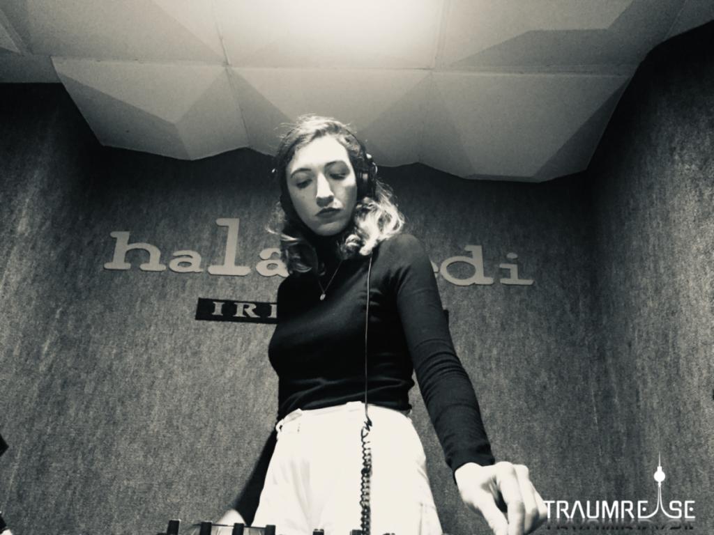 Traumreise #044 Yahaira
