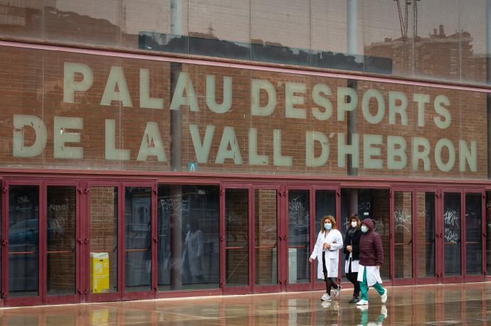 Catalunya | Política en tiempos del COVID-19