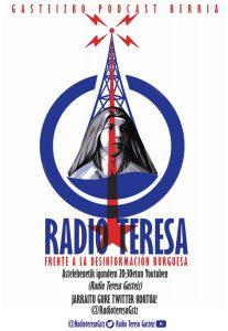 Egoeraren analisia Radio Teresaren eskutik