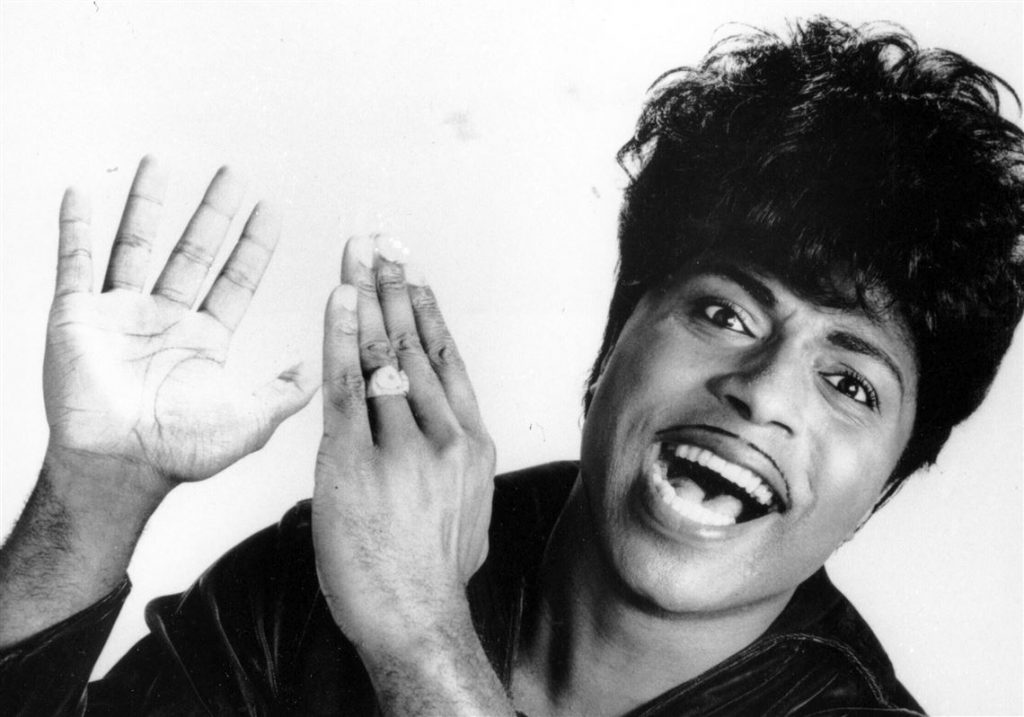 1/15 │ Little Richard