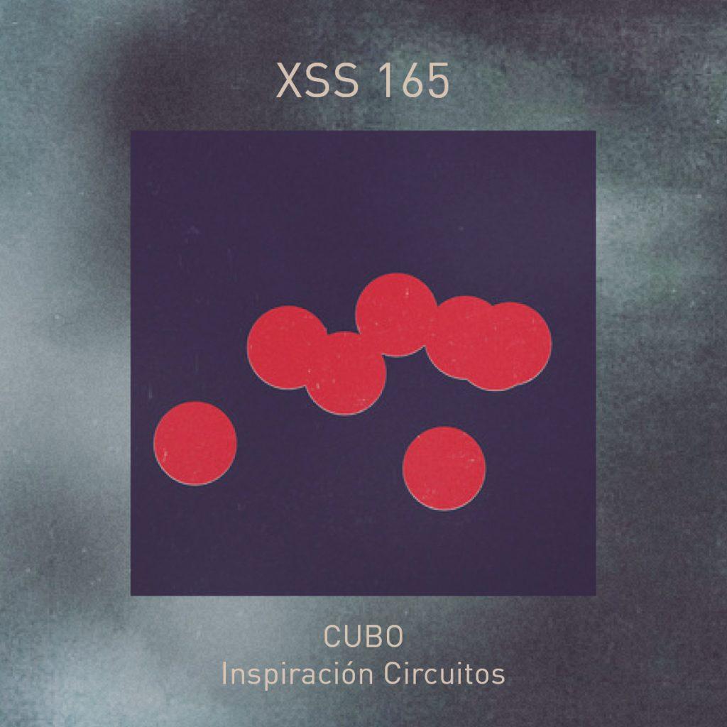 XSS165 | Cubo | Inspiración Circuitos