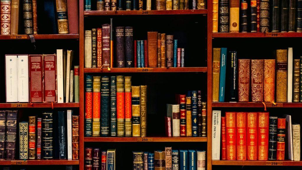 Literatura | De la Desgracia a la Euforia en tres títulos