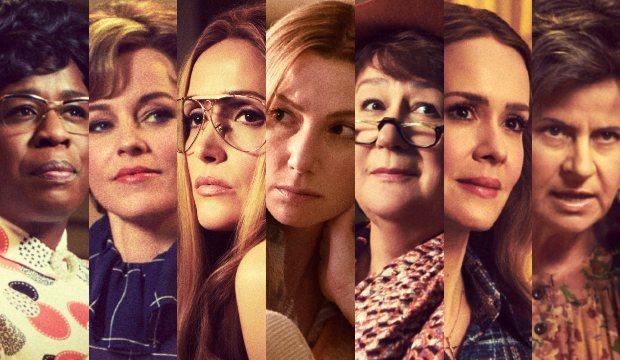 Series | Mrs. America