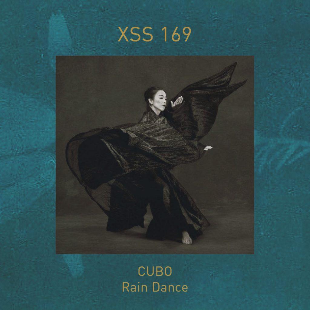 XSS169 | Cubo | Rain Dance