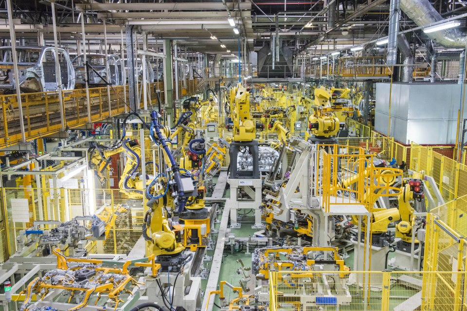 Ekonomia| Nissan, J.R. Ralloren proposamena eta turismoa