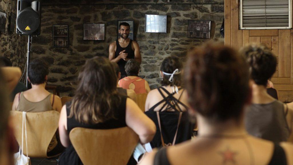 ARGAZKI GALERIA | Kultura, giro ona eta Halabelarriak izan ziren Hala Bediren jaialdiko protagonistak