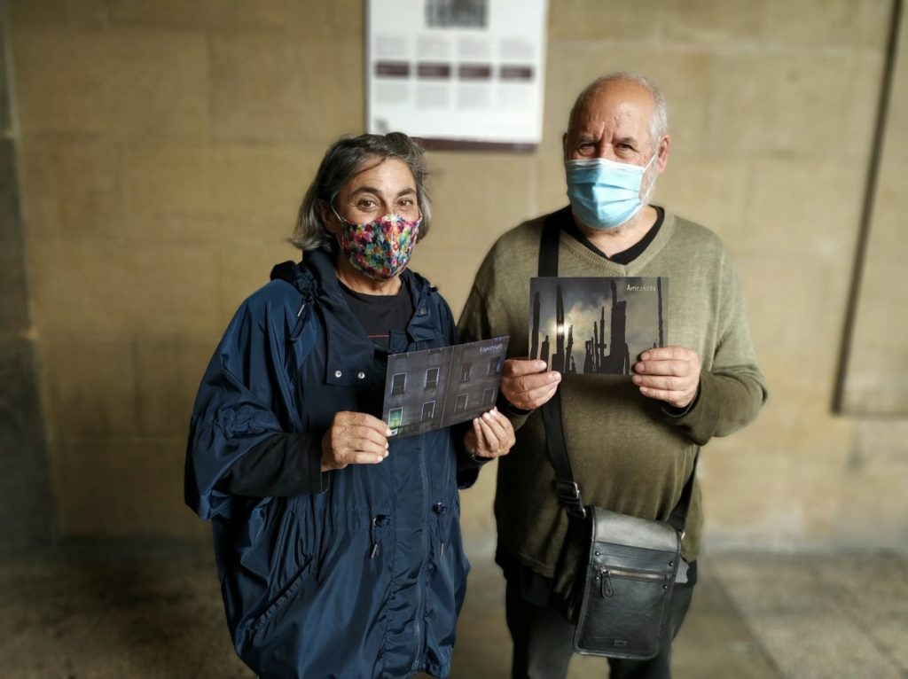 El sorteo solidario KINKEA ha dejado 20.000 euros en Gasteiz