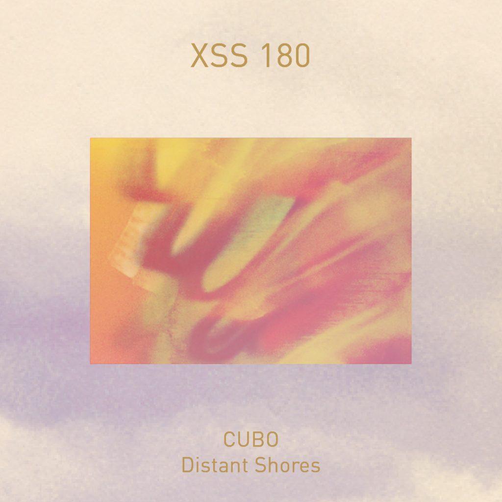 XSS180 | Cubo | Distant Shores